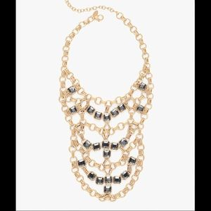 Chico's Mia Statement necklace